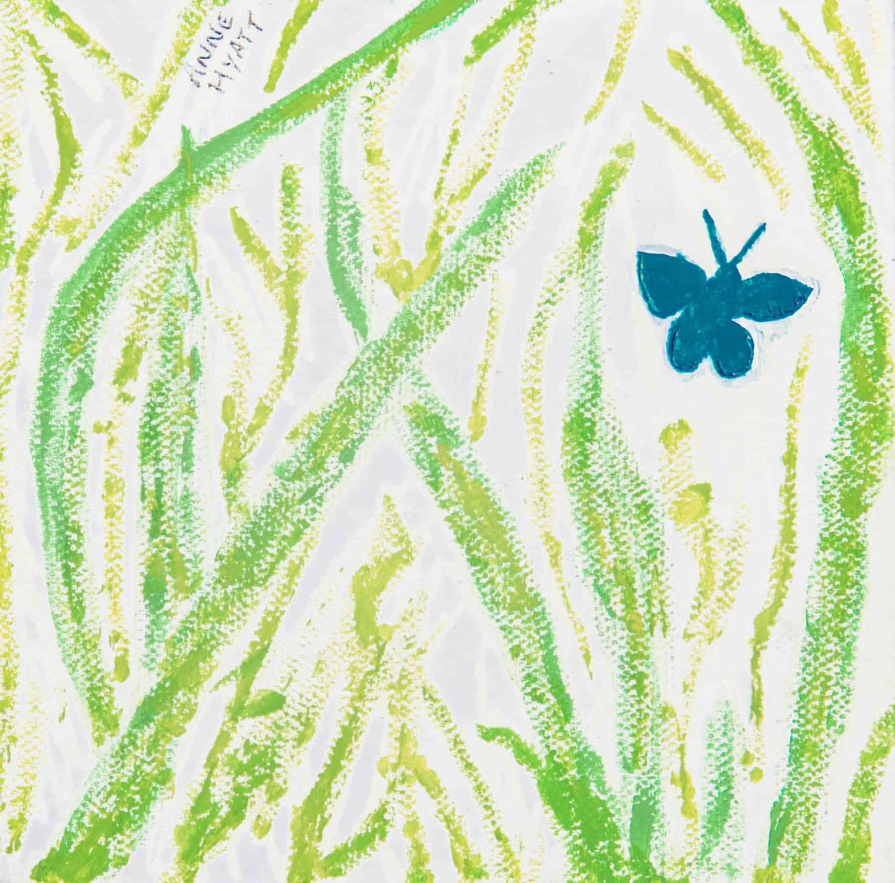 Grassland Artwork
