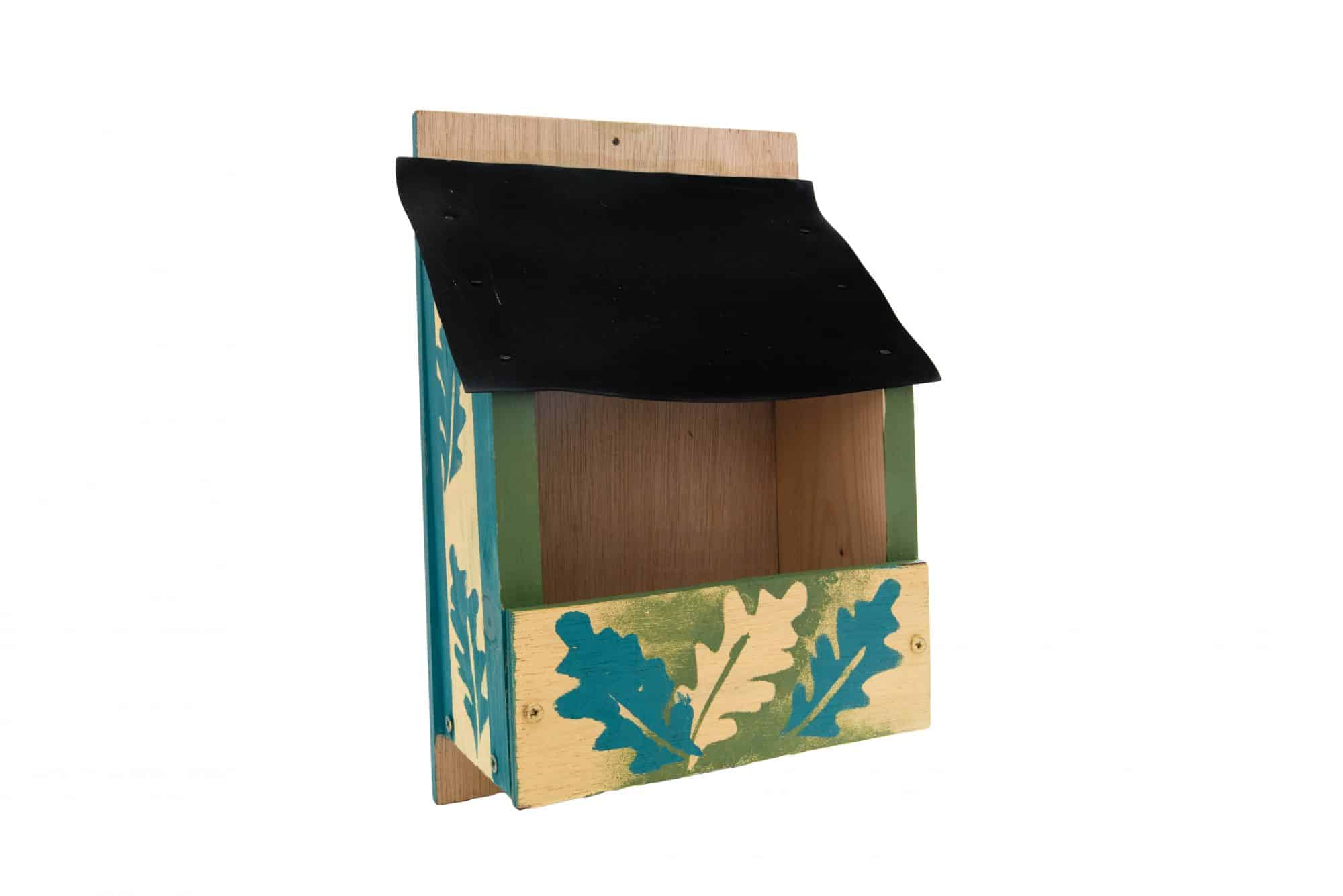 Pine Marten Box